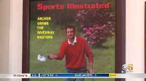 Former Masters Champ George Archer's Legacy Lives On [Video]