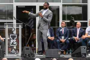 LeBron James' I Promise School in Ohio Is Thriving [Video]