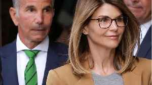 Lori Loughlin Pleads Not Guilty in College Admissions Cheating Case [Video]