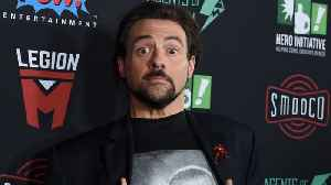 Kevin Smith Enlists An Avenger For 'Jay And Silent Bob Reboot' [Video]