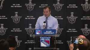 News video: Flyers Hire Alain Vigneault As 21st Head Coach In Franchise History