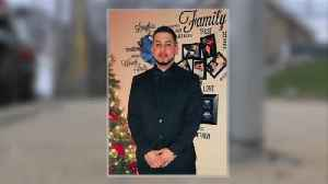 Young Father Killed in Car Crash Caused by Driver Leading Deputy on Chase [Video]