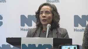 NYC Health Officials Update On Measles Outbreak [Video]