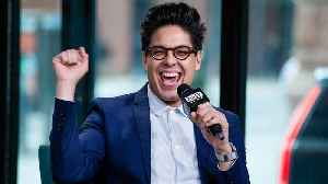 """""""Be More Chill"""" Gives George Salazar A Second Chance At High School 8 Times A Week [Video]"""