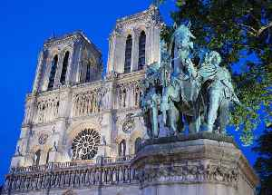 News video: Notre Dame Cathedral: 5 Things You Should Know
