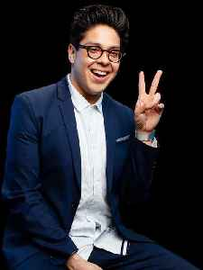 George Salazar Discusses The Broadway Musical, 'Be More Chill' [Video]
