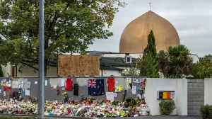 News video: 6 Charged With Distributing New Zealand Mosque Attack Video