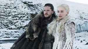 HBO Cites a Total of 17.4M Viewers Tuned In for 'Game of Thrones' Premiere | THR News [Video]