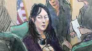 News video: Yujing Zhang, suspected Mar-a-Lago intruder, appears in federal court
