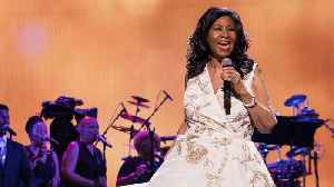 News video: Aretha Franklin Becomes First Woman To Win Pulitzer Price Special Citation