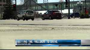 Residents learn about bill that could get them driver's licenses [Video]