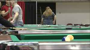 Four days of pool competition come to close at Stansfield Annual Pool Tournament [Video]