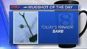 Mug shot of the day - Barb from Winona [Video]