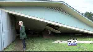Hamilton residents are picking up the pieces after tornado [Video]
