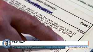 It's not too late to file your taxes [Video]