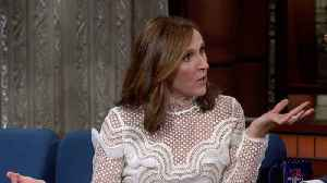 How Molly Shannon Got Spike Lee's Number [Video]