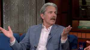 Gary Cole: Nothing Is Too Profane For 'Veep' [Video]