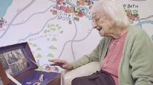 Music Box Helps Dementia Patients Remember [Video]
