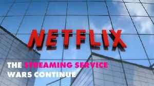Streaming service announcements to know about [Video]
