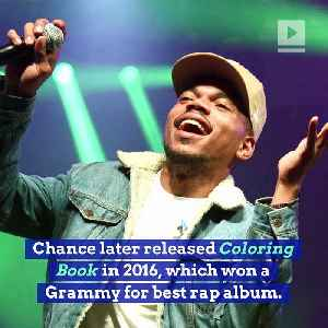 Happy Birthday, Chance the Rapper! [Video]