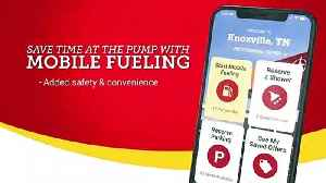 Welcome to the NEW Pilot Flying J App [Video]