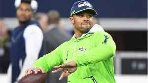 Russell Wilson Is Getting Paid [Video]