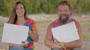 Survivor Alumni Test How Much They Know About Their Partners On The Amazing Race [Video]