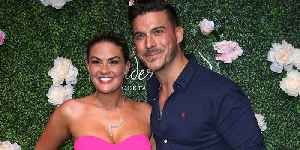 Pat On The Back? 'Vanderpump Rules' Star Jax Taylor Says He Made Brittany Cartwright Stronger By Cheating On Her [Video]