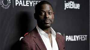 Sterling K. Brown Joining 'The Marvelous Mrs. Maisel' [Video]
