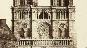 Paris' Notre Dame Cathedral Has A History Of Disrepair And Rebirth [Video]