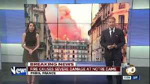 10News at 5pm Top Stories [Video]