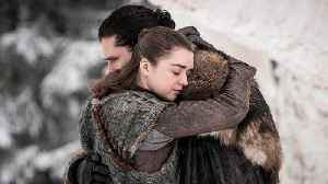 HBO's 'Game of Thrones' Season 8 Premiere Crushes Viewership Records [Video]