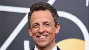 Seth Meyers And Leslie Jones To Watch 'Game Of Thrones' In Special [Video]
