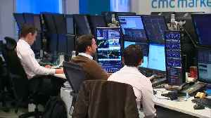 Stocks march on as European volatility vanishes [Video]