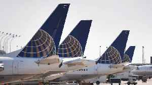 United Airlines Extends Cancellations Over Boeing 737 MAX Grounding [Video]