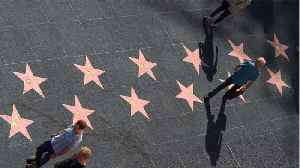 You'll Be Shocked To Find Out Which Celebs Don't Have A Star On The Walk Of Fame [Video]
