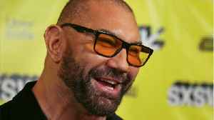 Batista Discusses His Eventual WWE Hall of Fame Induction [Video]