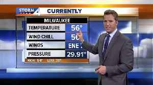 Storm Team 4 midday forecast [Video]