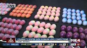 Celebrate Easter with Norman Love Confections [Video]