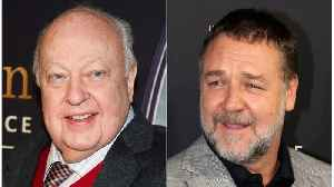 Russell Crowe Plays Roger Ailes In 'The Loudest Voice' [Video]