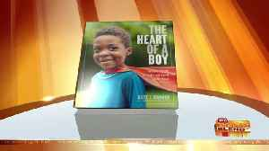 'The Heart of a Boy' by Kate T. Parker [Video]