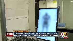 Hamilton County deputies try to keep drugs out of jails [Video]