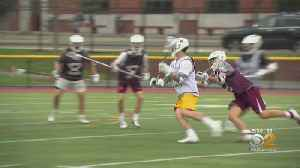 Team Of Brothers: Lacrosse Team Has 10 Sets Of Brothers [Video]