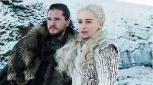 News video: 'Game of Thrones' Season 8 Premiere Breaks Series Record With Views
