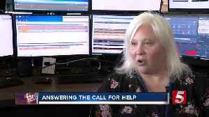 Dispatchers honored during National Public Safety Telecommunicators Week [Video]