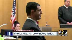 Verdict reached in Phoenix murder trial [Video]