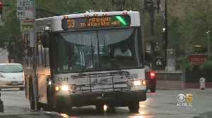 4 Women File Class Action Suit Against AC Transit Over Claims Of Discrimination [Video]