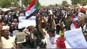 Sudan protesters continue to demand civilian government [Video]