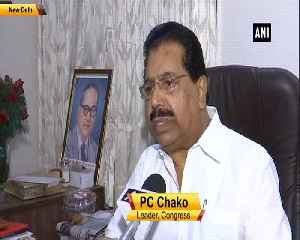 We hope AAP come forward for alliance in Delhi PC Chako [Video]