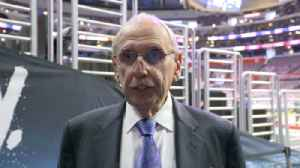 Ralph Lawler's greatest hits with the Clippers [Video]